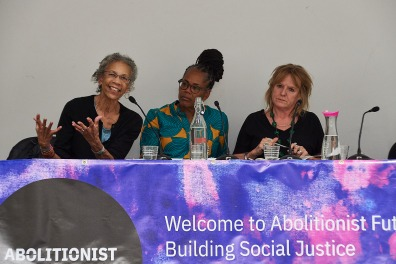 Building the World We Want: Prison Abolition and Gender, Racial & Economic Justice